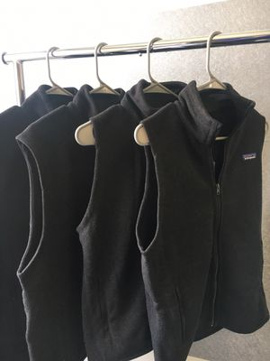 Patagonia Sweater Vest for Sale in Long Beach, CA