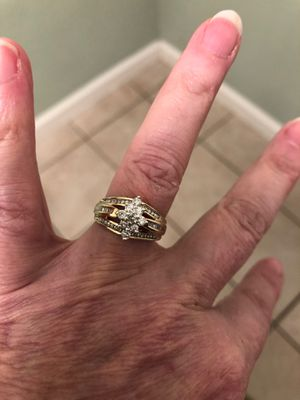 This is a very beautiful diamond ring. Great valentines gift for Sale in Antioch, CA