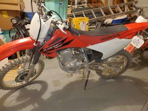 2008 CRF150F $3000 OBO for Sale in Queen Creek, AZ