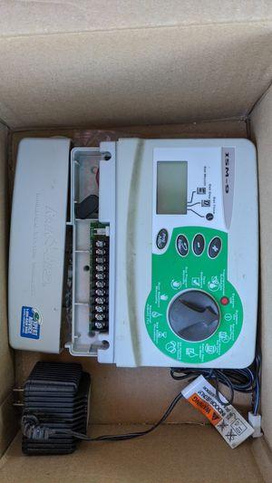 Rainbird sprinkler controller 9 stations for Sale in North Highlands, CA