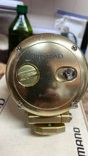 Shimano Trinidad TN16 for Sale in Norco, CA
