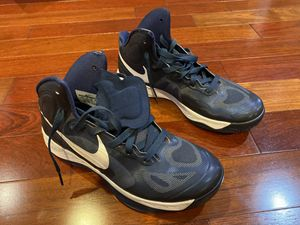 Nike Hyperdunk basketball shoes for Sale in Edmonds, WA