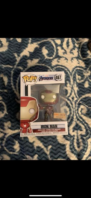 Iron Man Funko need gone ASAP for Sale in Garden Grove, CA