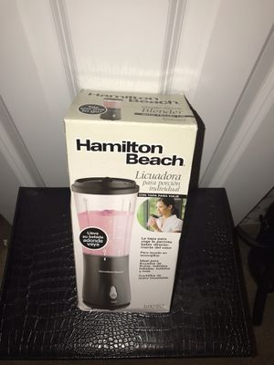 New-Travel Blender $15 for Sale in College Station, TX