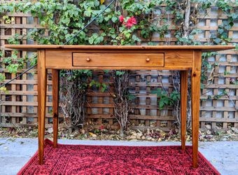 True Vintage Mid Century Modern Console Table / TV Stand for Sale in Los Angeles,  CA