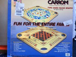Carton Board Game for Sale in Fairfield, CA
