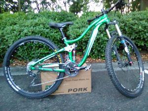 Trek lush sl 29 women's mountain bike for Sale in Federal Way, WA