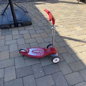 Radio Flyer Scooter for Sale in Bellflower, CA