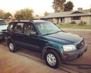 1998 Honda Crv for Sale in Tempe, AZ