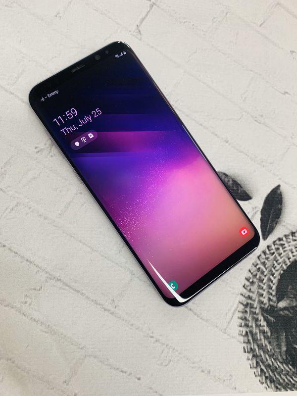 Samsung galaxy s8 plus 64gb unlocked