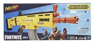 Nerf fortnite AR-L toy gun for Sale in National City, CA