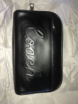 brand new coach mens traveling bag for Sale in Hoquiam, WA