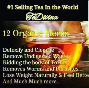 Divina Tea for Sale in Glendale, AZ