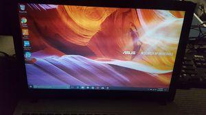 "ASUS 15.6"" I3-5020U 2.20GHz 1TB HDD WEBCAM for Sale in Irvine, CA"