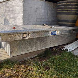 Truck Tool Box for Sale in Ashburn, VA