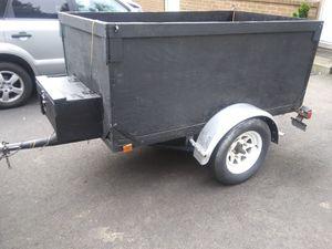 Utility trailer for Sale in Lake Stevens, WA