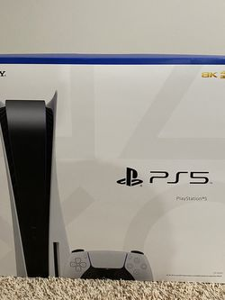 Playstation 5 Disc Console for Sale in St. Louis,  MO