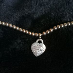 Tiffany And Co. Choker Necklace for Sale in Orlando, FL