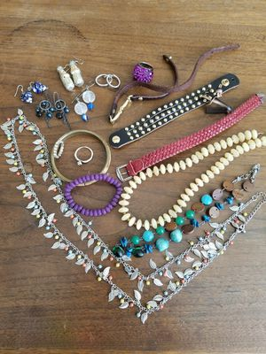 Funky jewelry for Sale in Arvada, CO