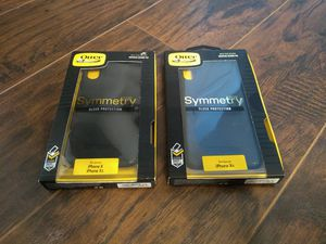 Bundle of Brand New iPhone Otter box Cases for Sale in Alafaya, FL
