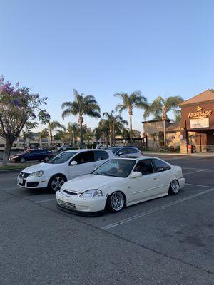 2000 Honda Civic for Sale in Fontana, CA