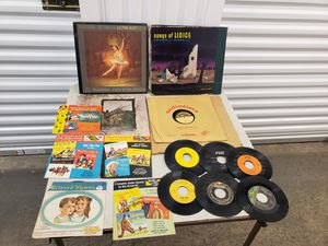 Records for Sale in Waltham, MA