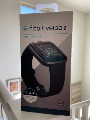 fitbit versa 2 - New Sealed for Sale in Chino Hills, CA