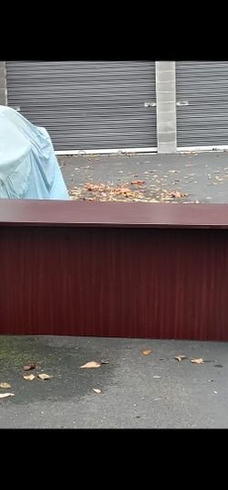 Desk Good Condition. for Sale in Kent,  WA