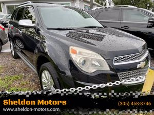 2010 Chevrolet Equinox for Sale in Tampa, FL