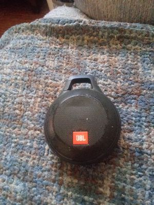 JBL clip for Sale in St. Louis, MO