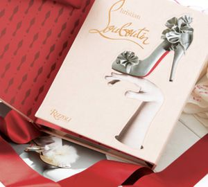 Christian LouBoutin Book- Collectible/ Coffee Table book for Sale in Williamsburg, VA