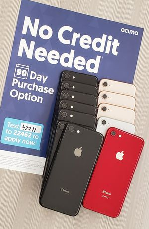 Unlocked iphone 8 256gb for Sale in Seattle, WA