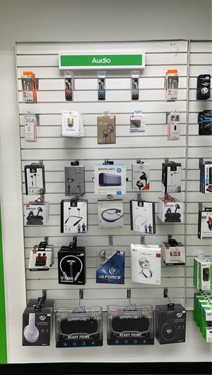 Swing into Cricket Wireless Benton and check out the deals we have for YOU! for Sale in Benton, AR