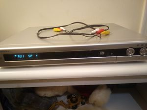 Proton PD-DVR100DVD Recorder Player DVD+R/+RW Recording Video Transfer for Sale in Corning, NY