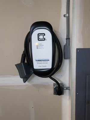 Clippercreek electric vehicle charge station for Sale in Sammamish, WA