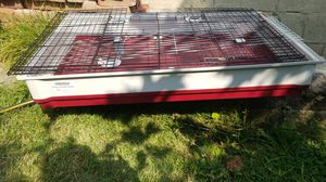 Wabbitat Rabbit/Guinea pig cage for Sale in Danbury, CT