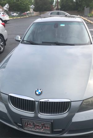 2008 335 BMW for Sale in Baltimore, MD