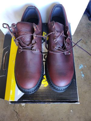 Lehigh Men's Work Boots, Size 12 for Sale in Norwalk, CA