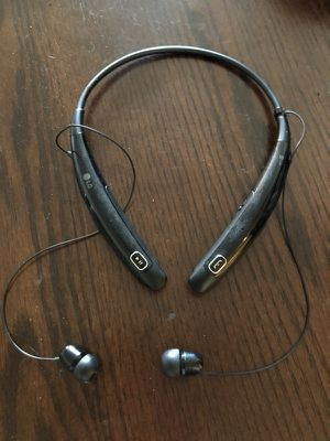 Lg Bluetooth headset for Sale in Denver, CO