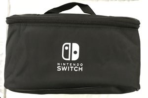 Nintendo Switch video game console system travel carrying case genuine official adjustable for Sale in Lakewood, OH