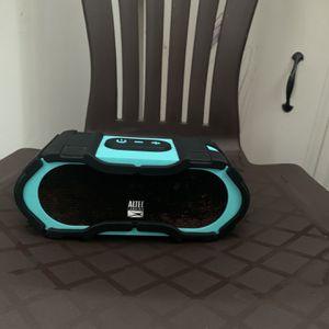 Speaker (boom Jacket 2) for Sale in Escondido, CA