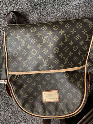 Louis Vuitton book bag for Sale in Columbus, OH