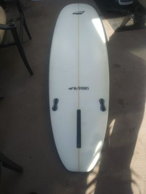 8'0 Move or Die Surfboard for Sale in HUNTINGTN BCH, CA
