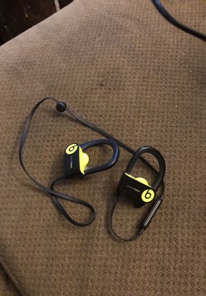 Powerbeats 3 for Sale in Norfolk, VA