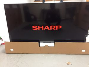 60 Inch Sharp Tv for Sale in Euclid, OH