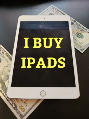 iPad air 2 256 gb for Sale in Lakewood Township, NJ