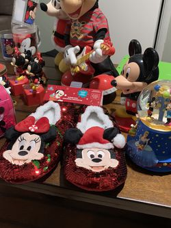 Mickey And Mini Collection for Sale in Glendale,  AZ
