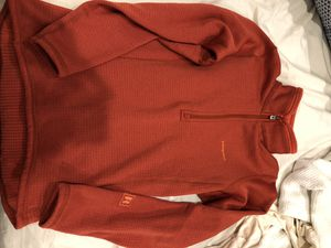 Patagonia Women's 1/4 zip Pullover for Sale in Boston, MA
