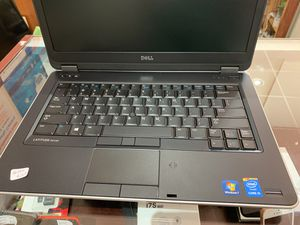 Dell latitude E6440,i5,8g,256g ssd for Sale in Germantown, MD