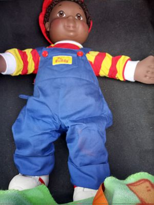 Rare My Buddy African Doll for Sale in Santa Ana, CA